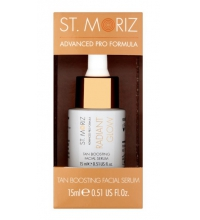 ST MORIZ ADVANCED PRO FORMULA SERUM FACIAL BRONCEADOR 15ML