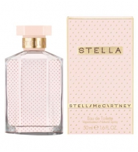 STELLA MCARTNEY STELLA EDT 50 ML NOVEDAD!
