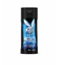 PLAYBOY SUPER PLAYBOY FULL BODY 250 ML