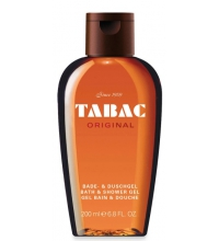 TABAC ORIGINAL GEL DE DUCHA 200ML