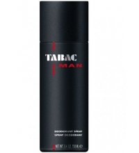 TABAC MAN DESODORANT  SPRAY 150 ML