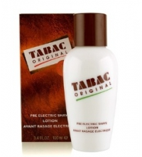 TABAC ORIGINAL PRE ELECTRIC SHAVE 100 ML