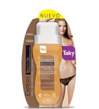TAKY EXPERT CERA BEAUTY OIL ROLL-ON CORPORAL 100GR
