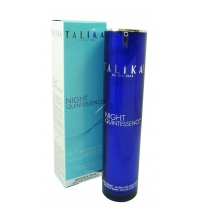 TALIKA NIGHT QUINTESSENCE 50 ML TRATAMIENTO GLOBAL ANTIEDAD NOCHE