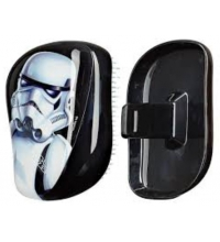 TANGLE TEEZER COMPACT STYLER STARS WARS STORMTROOPER