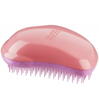 TANGLE TEEZER THE ORIGINAL CORAL PINK