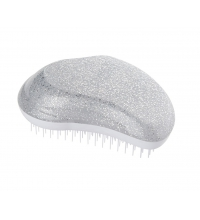 TANGLE TEEZER THE ORIGINAL SILVER GLITTER