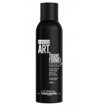 L'OREAL TECNI ART TRANSFORMER MULTI-USE-GEL-TO-FOAM 150ML
