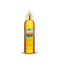 Body Oil Aceite Radiante de Argan