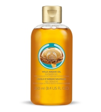 Aceite de Argan Shower Gel