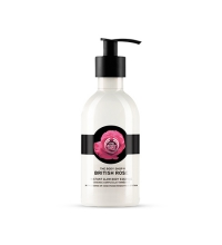 British Rose Body Lotion