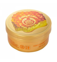 THE BODY SHOP LIP BUTTER MANTECA CORPORAL DE MIEL 300 ML
