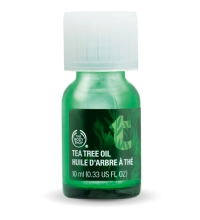 THE BODY SHOP ACEITE DE ARBOL DE TE 10 ML