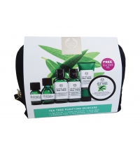 THE BODY SHOP ARBOL DE TE (TEA TREE)