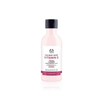 THE BODY SHOP VITAMINA E CREMA LIMPIADORA ENRIQUECIDA 250 ML