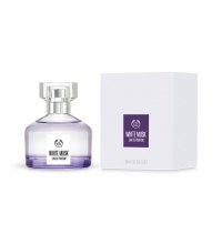 THE BODY SHOP WHITE MUSK EDP 50 ML
