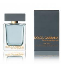DOLCE & GABBANA THE ONE GENTLEMAN EDT 100 ML OFERTA