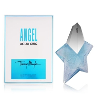 THIERRY MUGLER ANGEL AQUA CHIC EDT 50 ML