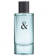 TIFFANY & CO TIFFANY & LOVE MEN EDT 50 ML