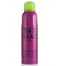 TIGI BED HEADBRUSH SHINE SPRAY WITH SUPERFINE MIST 200 ML