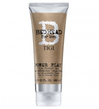 TIGI BED HEAD B FOR MEN POWER PLAY FIRM FINISH GEL 200 ML