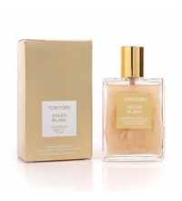 TOM FORD SOLEIL BLANC SHIMMERING BODY OIL 100 ML