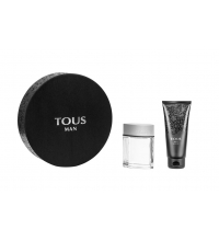 TOUS MAN EDT 100 ML VP + SHOWER GEL 200 ML  SET REGALO