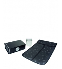 TOUS MAN EDT 100 ML + PORTACAMISAS SET REGALO