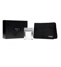 TOUS MAN EDT 100 ML + NECESER SET REGALO