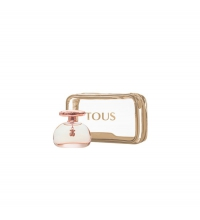 TOUS SENSUAL TOUCH EDT 100 ML + NECESER SET REGALO
