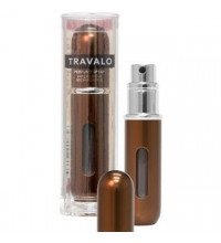 TRAVALO CLASSIC HD BROWN 5 ML