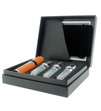 TRAVALO MILANO HD SET ORANGE