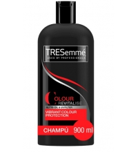 TRESEMME CHAMPU COLOR REVITALIZANTE 900ML