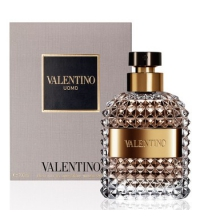 VALENTINO UOMO EDT 50 ML