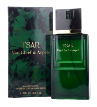 VAN CLEEF & ARPELS TSAR EDT 50 ML VP.
