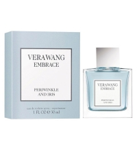 VERA WANG EMBRACE PERIWINKLE & IRIS EDT 30 ML