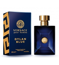 VERSACE DYLAN BLUE DEO SPRAY 100 ML