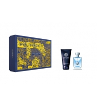 VERSACE POUR HOMME EDT 30 ML+ SHOWER GEL 50 ML SET
