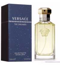 VERSACE THE DREAMER EDT 100 ML
