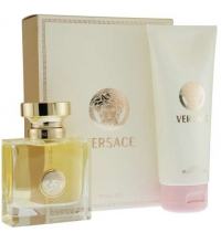 VERSACE EDP 50 ML + BODY LOCIÓN 100 ML