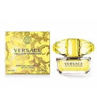 VERSACE YELLOW DIAMOND DEODORANT SPRAY 50 ML