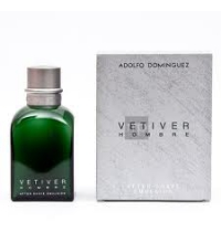 ADOLFO DOMINGUEZ VETIVER AFTER SHAVE EMULSION 120 ML