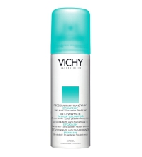 VICHY DESODORANTE ANTI TRANSPIRANTE 48 HORAS 125 ML SPRAY