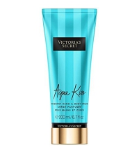 VICTORIA'S SECRET FANTASIES AQUA KISS CREMA CORPORAL Y DE MANOS 200ML