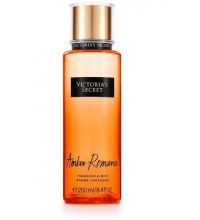 VICTORIA´S SECRET AMBER ROMANCE SPRAY CORPORAL 250 ML