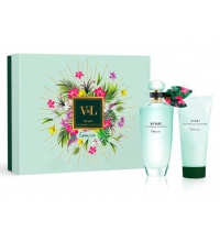 VICTORIO & LUCCHINO VIVA ESENCIA EDT 100ML + BODY LOCION 75 ML SET REGALO