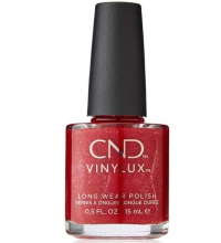CND VINYLUX 288 KISS OF FIRE