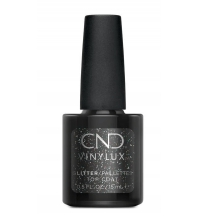 CND VINYLUX TOP COAT PURPURINA 15ML