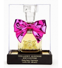 JUICY COUTURE VIVA LA JUICY SO INTENSE PURE PARFUM EDP 100 ML EDICION LIMITADA