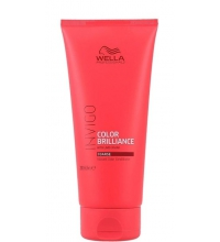 WELLA PROFESSIONAL COLOR BRILLIANCE ACONDICIONADOR PARA CABELLO GRUESO 200ML